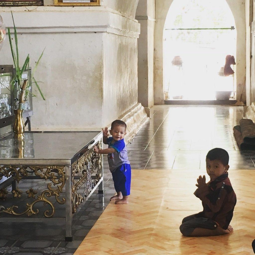 2017年08月|世界三大仏教遺跡バガンへ行く