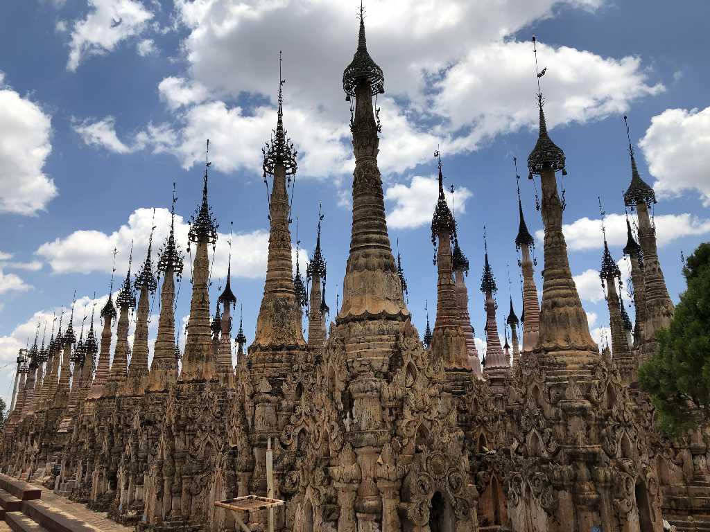 2019年05月|大型連休はバンコクからミャンマーへ